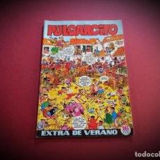 Tebeos: PULGARCITO EXTRA DE VERANO 1971 BRUGUERA. Lote 278160118