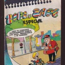 Tebeos: TEBEO DE ZIPI Y ZAPE ESPECIAL Nº 44. Lote 287229283