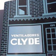 Tebeos: VENTILADORES CLYDE. SETH. Lote 288171463