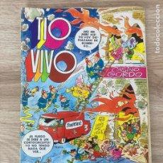 Tebeos: TIO VIVO EXTRA DE CARNAVAL 1975. VINCENT LARCHER Y SECCION R. BRUGUERA 1975. Lote 288347958