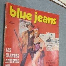 Tebeos: BLUE JEANS N°6. Lote 293814478