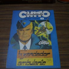 Tebeos: CHITO EXTRAORDINARIO - EL VENDEDOR AMBULANTE. Lote 295379658