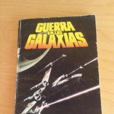 Tebeos: GUERRA EN LAS GALAXIAS. Lote 295826598