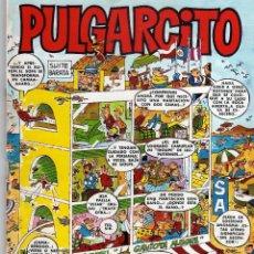 Tebeos: PULGARCITO EXTRA DE VERANO CON SHERIFF KING. Lote 296728913