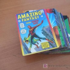 Trading Cards: SPIDER-MAN II( EOTH ANNIVERSARY ) COLECCION COMPLETA 90 CARDS . Lote 13601026