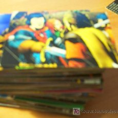 Trading Cards: PRINCIPE VALIENTE ( PRINCE VALIANT ) COMPLETA A FALTA DE 25 CARDS DE 90 (CRI1). Lote 11899765