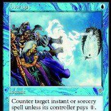 Trading Cards: 4X DISRUPCION - DISRUPT . INVASION. Lote 26621299