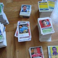 Trading Cards: MAS DE 960 LAMICARD FICHAS DE FUTBOL LIGA ESPAÑOLA DE AÑOS 2004.2005,2006,ETC.. Lote 27244285