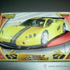 Trading Cards: CARD COCHE ASCARI A10 Nº 307 COLECCION DREAM CARS MUNDICROMO SPORT CROMOS . Lote 24319298