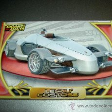 Trading Cards: CARD COCHE TRAMONTANA Nº 304 COLECCION DREAM CARS MUNDICROMO SPORT CROMOS . Lote 24319423