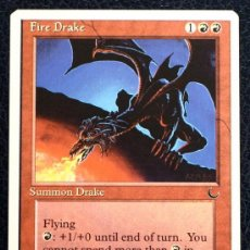 Trading Cards: MAGIC THE GATHERING. Lote 24250950