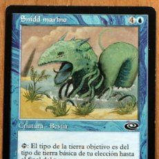 Trading Cards: MAGIC THE GATHERING. Lote 24251273