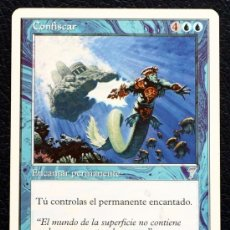 Trading Cards: MAGIC THE GATHERING. Lote 24251373