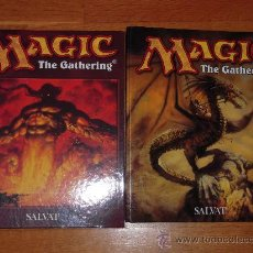 Trading Cards: MAGIC THE GATERING , EDICIÓN 2005 ( INCOMPLETO) . Lote 28772901
