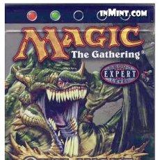 Trading Cards: MAZO MAGIC DEVASTACIÓN, EN INGLÉS. Lote 29646203