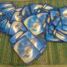 Trading Cards: LOTE DE 88 CROMOS DUEL MASTERS TRADING CARD GAME, TAMBIÈN SUELTOS. Lote 30676413
