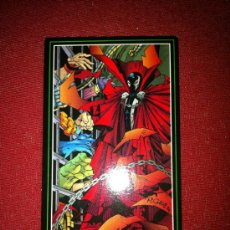 Trading Cards: CROMOS SPAWN NUMERO 56. Lote 31874547