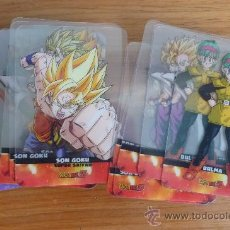 Trading Cards: DRAGON BALL Z-LOTE 28 LAMINCARDS. Lote 49452926