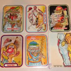 Trading Cards: IÑI LOTE DE 14 TRADING CARDS. TARJETAS. 1988 DONRUSS AWESOME! ALL-STARS. LOTE BETA.. Lote 38027938