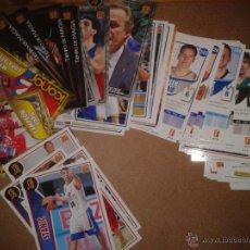 Trading Cards: ACB 2009-10 - TARJETAS LAMINCARDS BALONCESTO (TAMBIEN SUELTOS). Lote 116593554