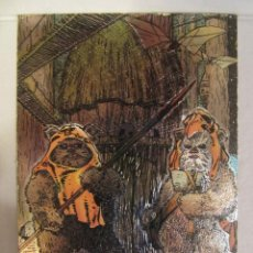 Trading Cards: TRADING CARD STAR WARS GALAXY Nº 15. Lote 45735344