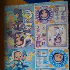 Trading Cards: MOTTO OJAMAJO DOREMI DO RE MI JUMBOSEALDASS JUMBO CARDDASS. Lote 46174187