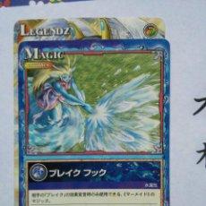 Trading Cards: LEGENDZ CARD BATTLE . Lote 50511310