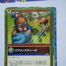 Trading Cards: LEGENDZ CARD BATTLE . Lote 50511325