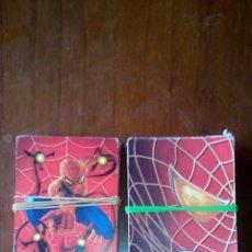 Trading Cards: CARTAS SPIDERMAN 2 Y SPIDERMAN 2 2006. Lote 45799649