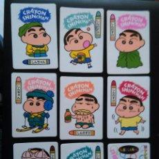 Trading Cards: CRAYON SHINCHAN SHIN CHAN . Lote 51082599