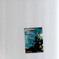Trading Cards: CAJITA SIN ABRIR JUEGO DE DEMOSTRACION JACE BELEREN MAGIC EL ENCUENTRO MTG . Lote 52588074