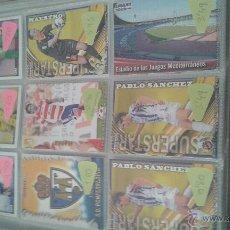 Trading Cards: MUNDICROMO FICHAS QUIZ LIGA 2012 PLATINUM 2ª DIVISION 1151 MAESTRO ALCOYANO MATE MUY DIFICIL. Lote 52912485