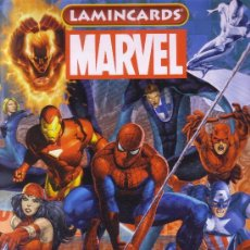 Trading Cards: MARVEL SUPER HEROES Nº 73. Lote 52924246