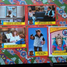 Trading Cards: ALF AMERICAN TRADING CARDS. Lote 53370144