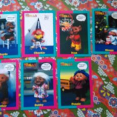 Trading Cards: TROLLS TROLS AMERICAN TRADING CARDS. Lote 53370204