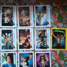 Trading Cards: GREMLINS AMERICAN TRADING CARDS. Lote 53370228