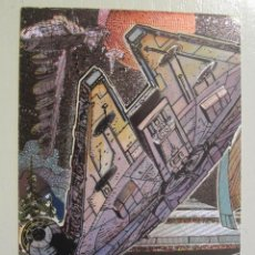 Trading Cards: TRADING CARD STAR WARS GALAXY Nº 14. Lote 53987136