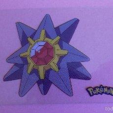 Trading Cards - pokemon lamincards , STARMIE 116 - 55332628