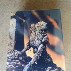Trading Cards: TRADING CARDS BERNI WRIGHTSON (COMPLETA 90 UDS.). Lote 55744583