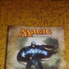 Trading Cards: MAGIC THE GATHERING SALVAT . Lote 57379789