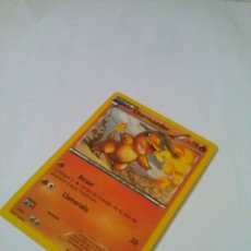 Trading Cards: CHARMANDER 37 POKEMON GO TRADING CARDS CARD CARTA CARTAS. Lote 62044392