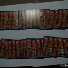 Trading Cards: LOTE DE CROMOS DRAGON BALL GT SERIE 1 PANINI. Lote 206767926
