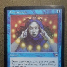 Trading Cards: MAGIC CARD - THE GATHERING - DECKMASTER. Lote 69310725