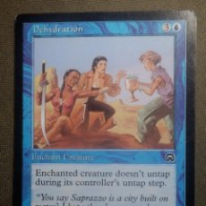Trading Cards: MAGIC CARD - THE GATHERING - DECKMASTER. Lote 69310729