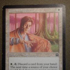 Trading Cards: MAGIC CARD - THE GATHERING - DECKMASTER. Lote 69310765