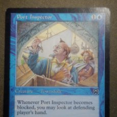 Trading Cards: MAGIC CARD - THE GATHERING - DECKMASTER. Lote 69310793