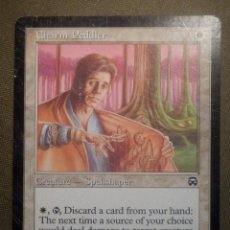Trading Cards: MAGIC CARD - THE GATHERING - DECKMASTER. Lote 69310797