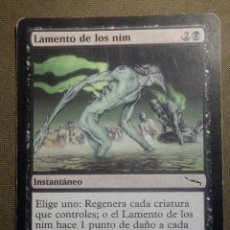 Trading Cards: MAGIC CARD - THE GATHERING - DECKMASTER - CON FUNDA. Lote 69310809