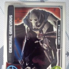 Trading Cards: TOPPS - STAR WARS FORCE ATTAX 2013 SERIE 3 CARD NUM.220 - NUEVA DE SOBRE. Lote 83552768
