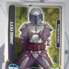 Trading Cards: TOPPS - STAR WARS FORCE ATTAX 2013 SERIE 3 CARD NUM.223 - NUEVA DE SOBRE. Lote 83552904